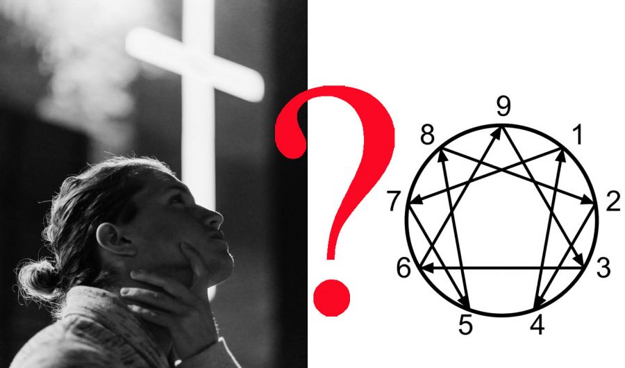 Why the Enneagram - Part 2 - Christianity and the Enneagram